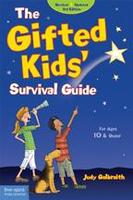 Gifted Kids Survival Guide, Free Spirit's first book.