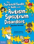 Survival Guide for Kids with ASD © by Free Spirit Publishing