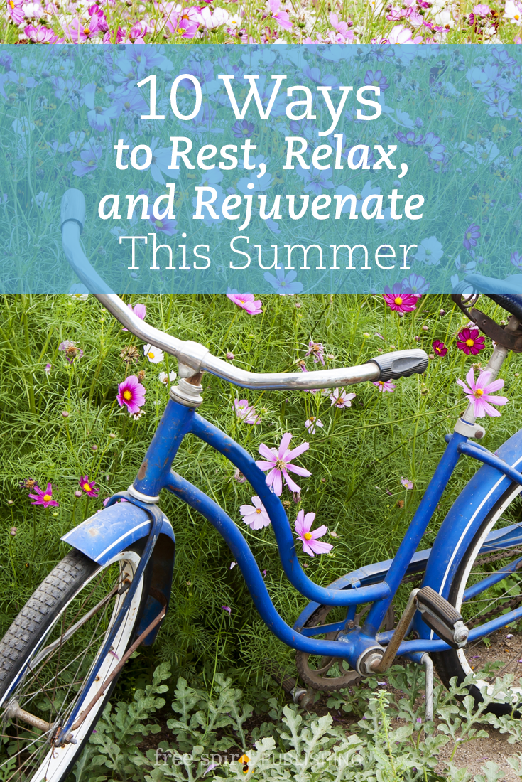10 Kitchen And Home Decor Items Every 20 Something Needs: 10 Ways To Rest, Relax, And Rejuvenate This Summer