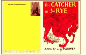 perks of being a wallflower and catcher in the rye essay Youth need nurturing and supportive environment to live a healthy, stable and productive life this is evident in the two novels the catcher in the rye and the perks of being a wallflower in these novels, the teenage male protagonists are in transition towards adulthood.