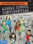 Middle School Confidential © by Free Spirit Publishing