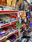 school supplies aisle, common license