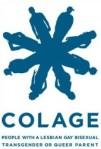 COLAGE logo