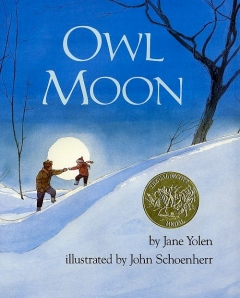 owl-moon-jane-yolen