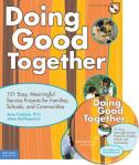 Doing Good Together by Free Spirit Publishing