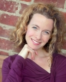 FSP Author Erin Frankel