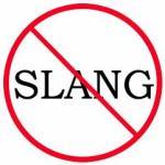 No SLang