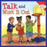 Talk and Work It Out by Meiners
