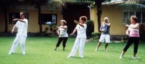Tai Chi class by Slvillasboas wikimedia commons