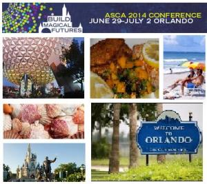 Things to do at conference in Orlando FL