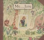 Me _ _ _ Jane