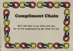 Compliment CHain