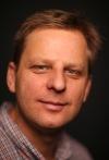 Minneapolis writer Eric Braun on Thursday, November 20, 2013.