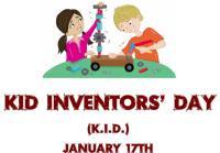 KID website logo