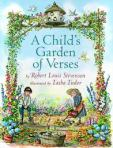 A Child's Garden of Verses book cover