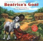 Beatrice's Goat book cover