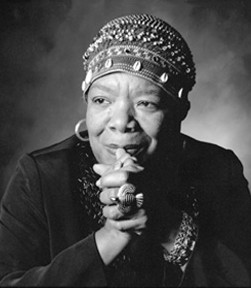 Maya Angelou wikimedia commons