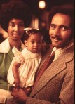 Black_Family_in_church_by_US National Archives bot_wikimedia commons