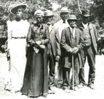 Emancipation_Day_celebration_-_1900-06-19 in TX by Johntex wikimedia commons