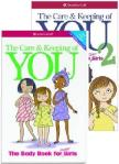 The Care and Keeping of You 2