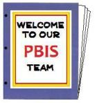 Welcome  PBIS team members