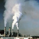 Air_.pollution from power plant_public domain via wikimedia commons