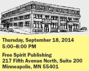 fspbuilding and invite details for blog