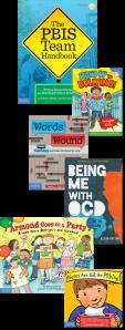 Invite  book collage