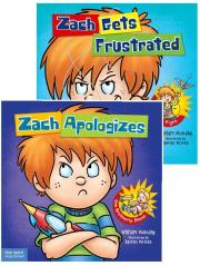 The Zach Series