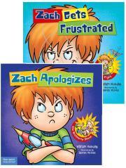 The Zach Series