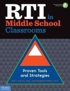 RTIinMiddleSchoolClassrooms