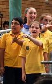 wikimedia commons kids choir detail by Eva Rinaldi