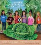 Katie's Cabbage book