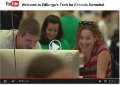 EdSurge Tech Summits Video Link
