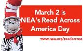 Read Across America Day link