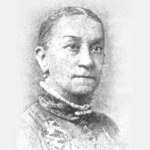 Sarah Jane Woodson early