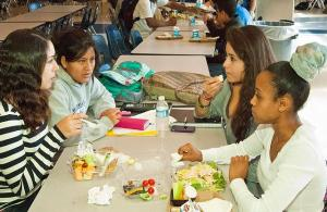 middle school lunch open source USDA Agriculture