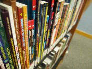 Shreve Memorial Library Debuts Graphic Novel Collection _ GNU OPen viaFlickr - Photo Sharing!