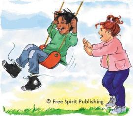 Share and Take Turns copyright Free Spirit Publishing