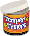 Temper Tamers In a Jar