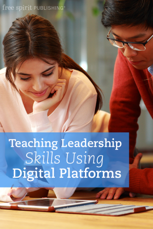 Teaching Leadership Skills Using Digital Platforms