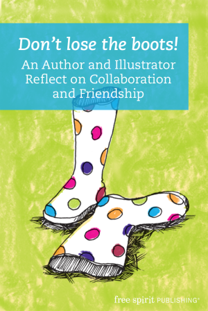 Spotlight on Author Erin Frankel and Illustrator Paula Heaphy