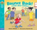 Bounce Back! A book about resilience