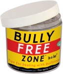 Bully Free Zone In a Jar