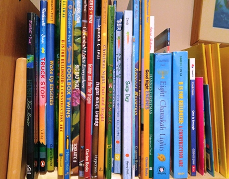Melissa Iwai's Books