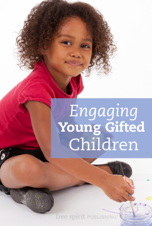 Engaging Young Gifted Children