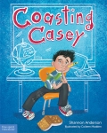 Coasting Casey