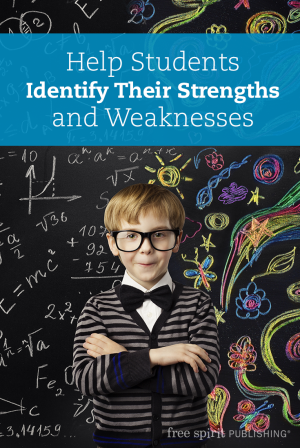 Help Students Identify Their Strengths and Weaknesses