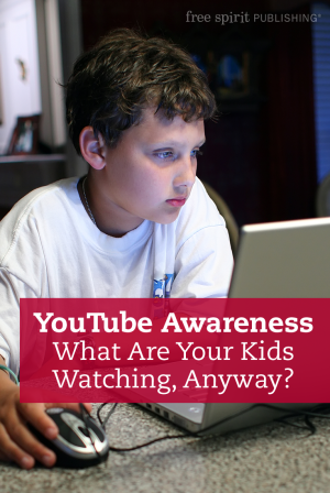YouTube Awareness: What Are Your Kids Watching, Anyway?