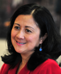 Claire Chang, M.A.